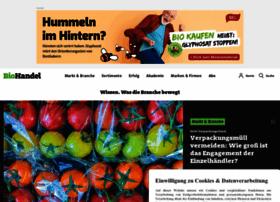 bio-markt.info