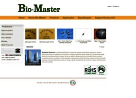 bio-master.com