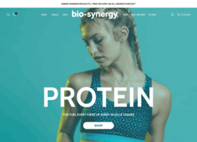bio-synergy.co.uk