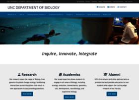 bio.unc.edu