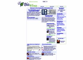 bio4free.com