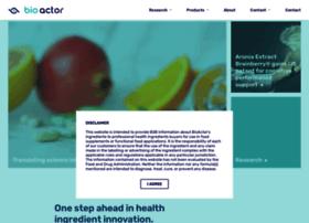bioactor.com