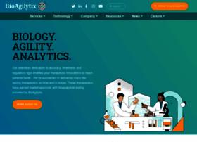 bioagilytix.com