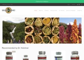 bioamazonic.com