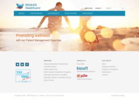 bioaxis.com