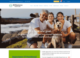 biobalancehealthlabs.com