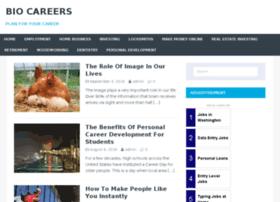 biocareers.info