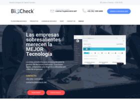 biocheck.net
