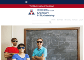 biochem.arizona.edu