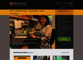 biochem.missouri.edu