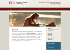 biochem.siu.edu