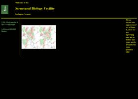 biochem.uvm.edu
