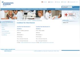 biochemie.uniklinikum-jena.de