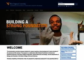 biochemistry.wvu.edu