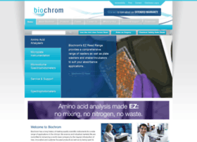biochrom.co.uk