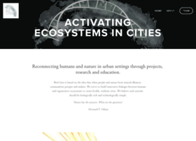 biocities.org