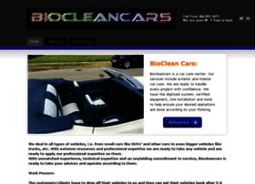 biocleancars.com