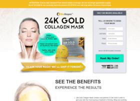 biocollagenmask.com