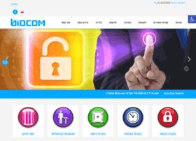 biocom.co.il