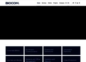 biocom.de
