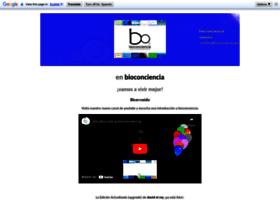 bioconciencia.net