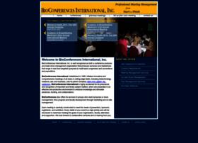 bioconferences.com