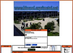 biocool.exprimetoi.net