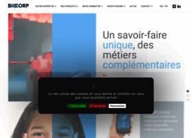 biocorp.fr
