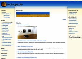 biocrawler.com