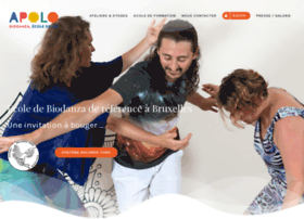 biodanza.eu