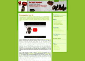 biodegradableurnsuk.wordpress.com