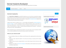 biodentalbudapest.co.uk