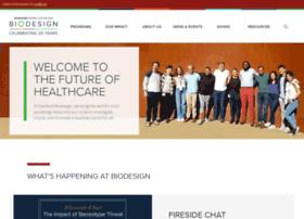 biodesign.stanford.edu