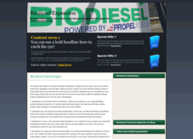 biodiesel-expansion.com