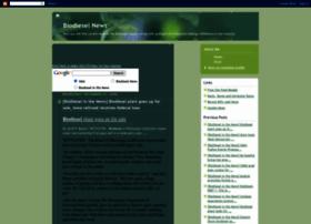 biodiesel-news.blogspot.nl