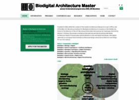 biodigitalarchitecture.com