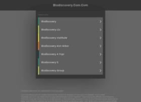 biodiscovery.com.com