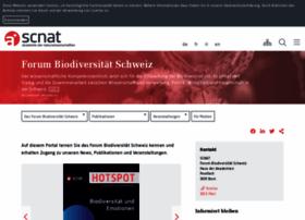 biodiversity.ch