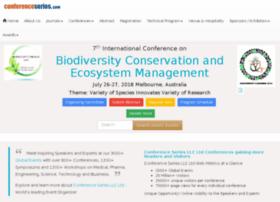 biodiversity.conferenceseries.net