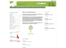 biodiversity.fi