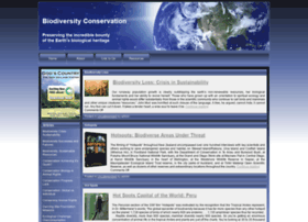 biodiversityconservationsource.com