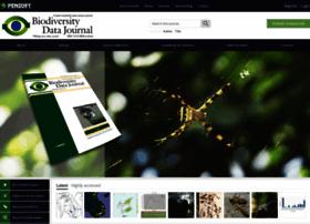 biodiversitydatajournal.com