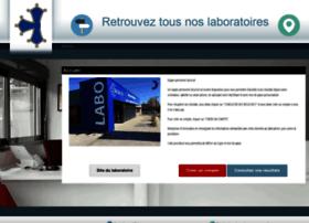 biodoc.mesresultats.fr