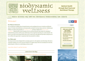 biodynamicwellness.com