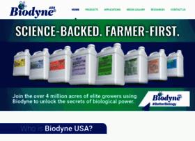 biodyne-usa.com