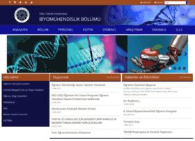 bioeng.yildiz.edu.tr