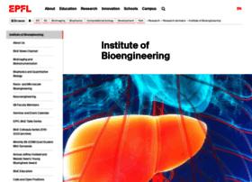 bioengineering.epfl.ch