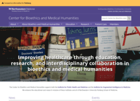 bioethics.northwestern.edu