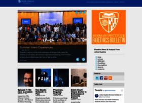 bioethicsbulletin.org