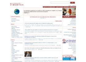 bioeticacs.org